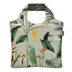 """""""Tropical Leaves"""" design by Studio Onszelf"""