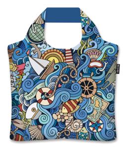 """Maritime"" design by O. Kotenko"