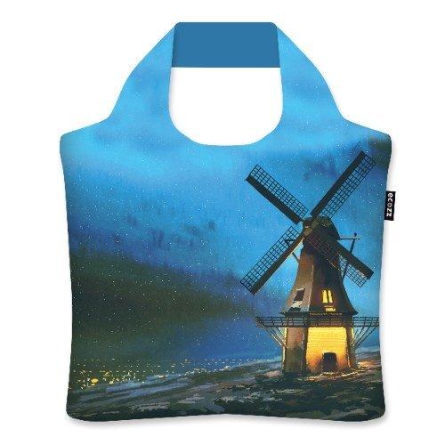"Ecozz ""Windmill"" - Tithi Luadthong"