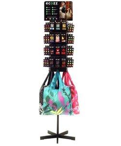 Ecozz rotating shop display 108