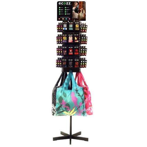 Ecozz Ecozz rotating shop display 108
