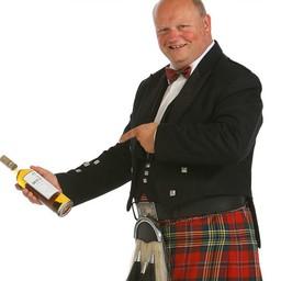 Whiskyproeverij  12 oktober 19