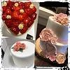 Grand Café de Klok Patisserie Bruidstaartje 4-6 personen
