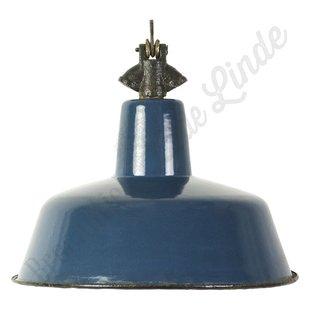 """Bauhaus lamp """"Blue Swan"""""""