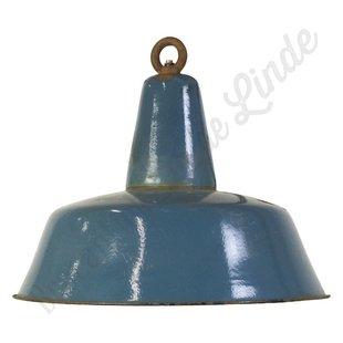 "Bauhaus lamp ""Blue XL"""