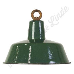 """Bauhaus lamp """"Green No.4"""""""