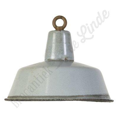 "Bauhaus lamp ""Grey No. 1"""
