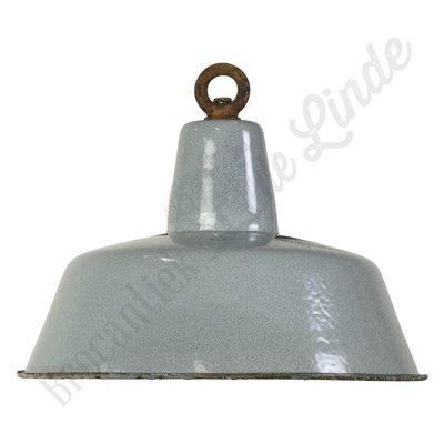 """Bauhaus lamp """"Grey"""""""