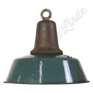 """Bauhaus lamp """"Ocean Cast Iron"""""""