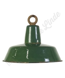 "Bauhaus lamp ""Green No.3"""
