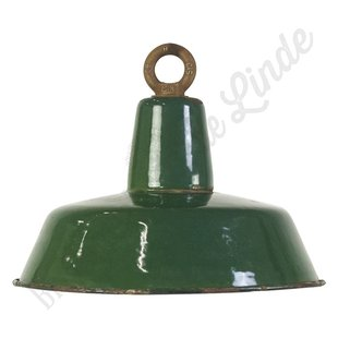 """Bauhaus lamp """"Green No.3"""""""
