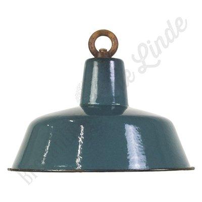 """Vintage Bauhaus lamp """"Blue No.3"""""""