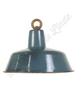 "Bauhaus lamp ""Blue No.1"""