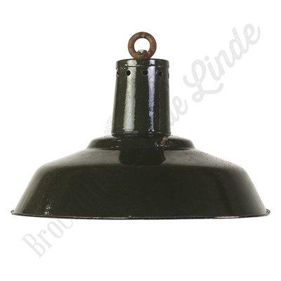 "Bauhaus lamp ""CCCP Brown"""