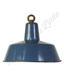 "Bauhaus lamp ""Blue No.2"""