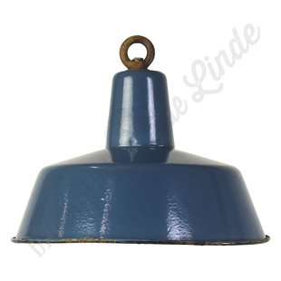 """Bauhaus lamp """"Blue No.2"""""""
