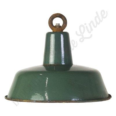 "Bauhaus lamp ""Green No.2"" - medium"