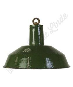 """Bauhaus lamp """"CCCP Forest Green"""""""