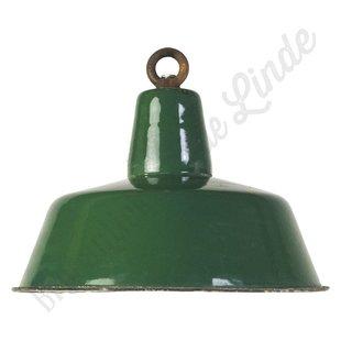"""Bauhaus lamp """"Green No.1"""""""
