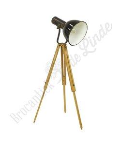 """Statieflamp """"Bauhaus Longneck"""""""
