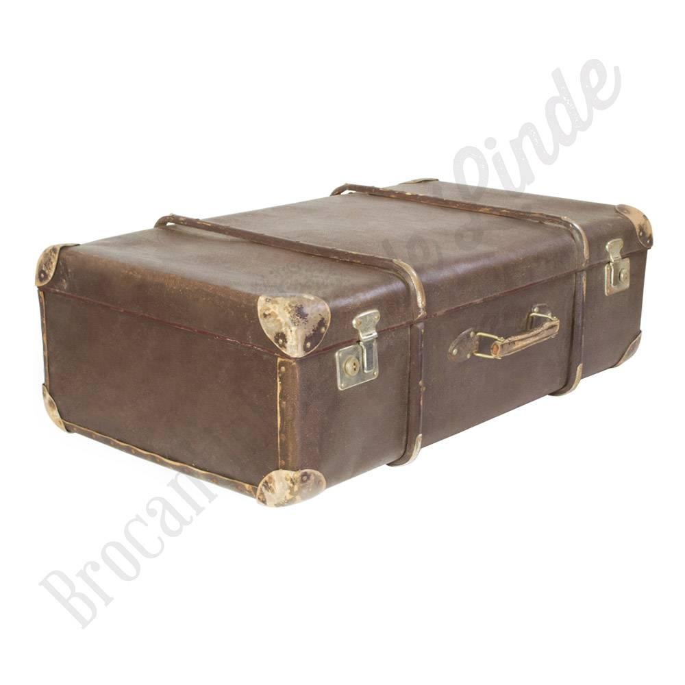 Oude Koffer Kist.Oude Koffer Nr 13