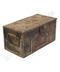 Metalen kistje Nr. 2