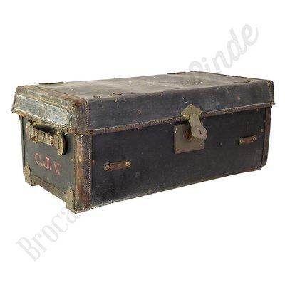 """Vintage koffer """"No.17"""""""
