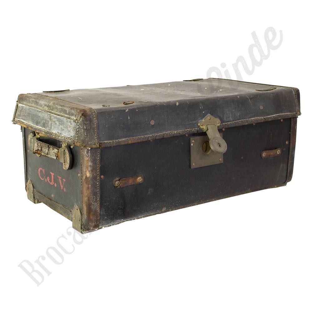 4c3d824fc49 Oude koffers bij Brocantiek de Linde! | Brocantiek de Linde