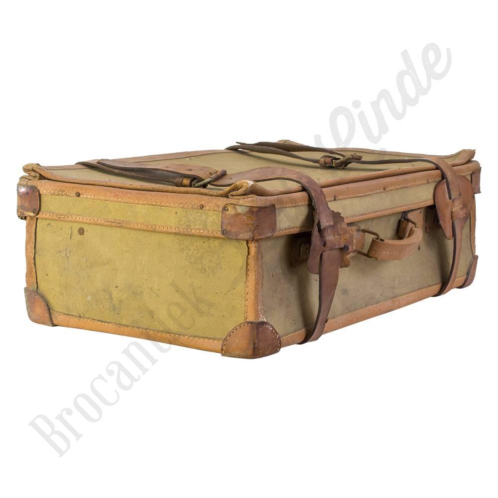 Oude Koffer Kist.Oude Koffers Bij Brocantiek De Linde