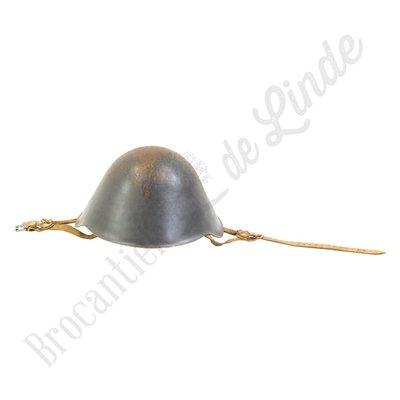Oost-Duitse NVA  helm