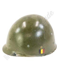 Belgische leger speelhelm