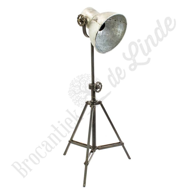 "Tafellamp ""Raw light"""