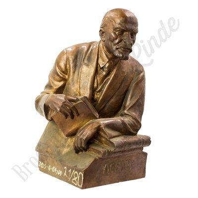 Lenin 1920 - Standbeeld