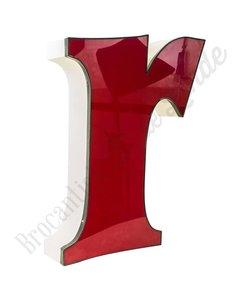 Kleine letter R