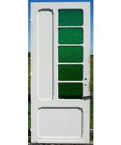 194,5 x 81 cm - Paneel deur No. 1.1