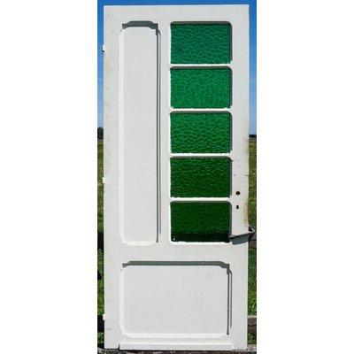 Paneel deur No. 1.1 - 194,5 x 81 cm