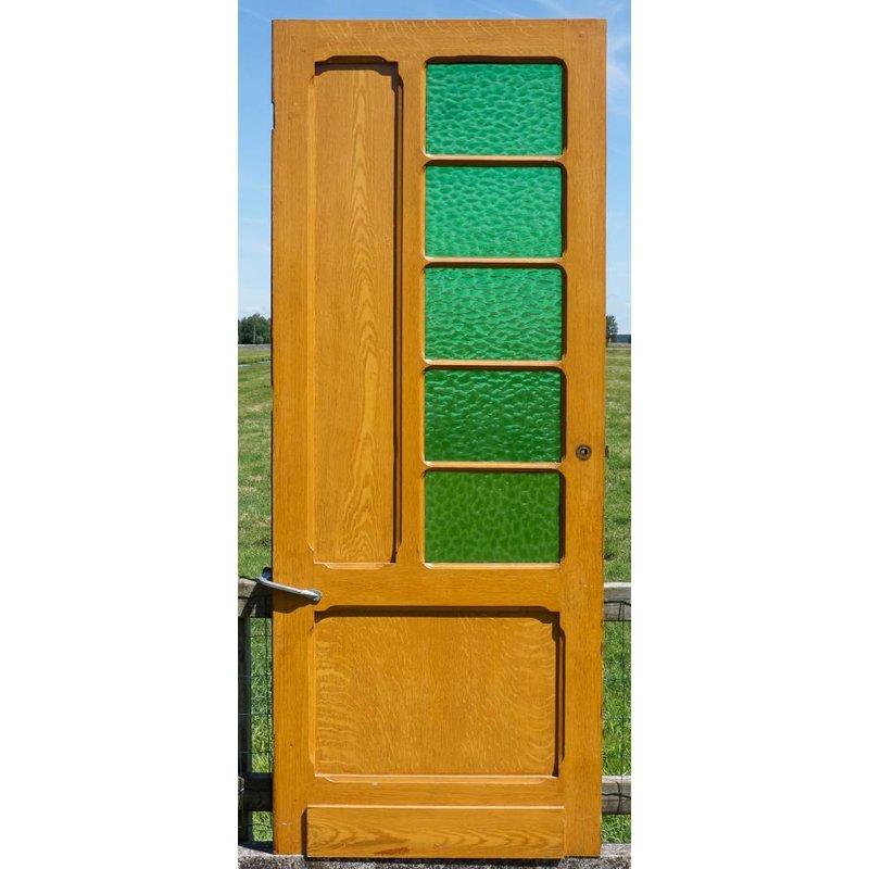 Paneel deur No. 1.3