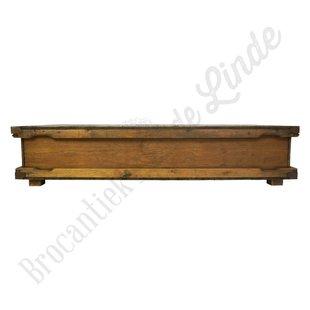 Salontafel - Oude transport kist