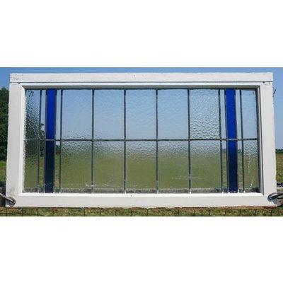 Glas in lood raam No. 72