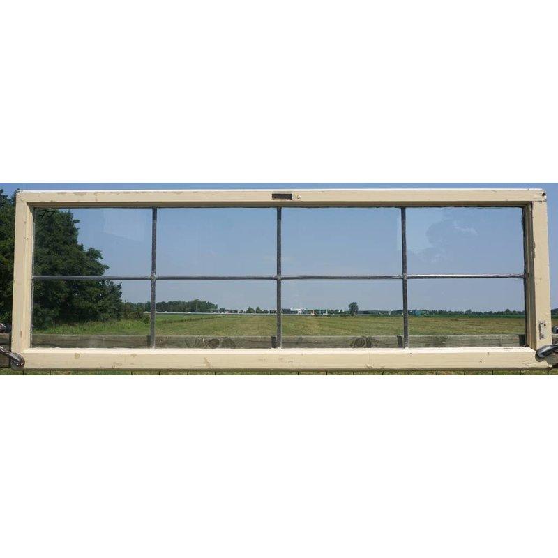 Glas in lood raam No. 77