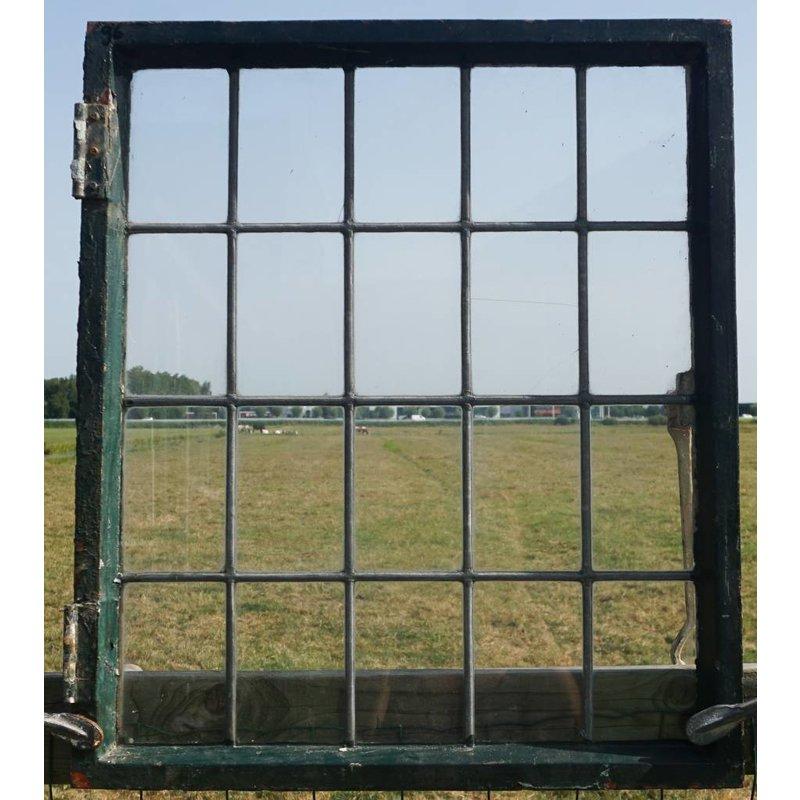 Glas in lood ramen  No. 96
