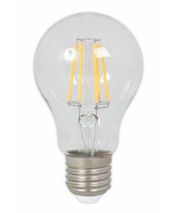Calex A60 LED Filament GLS lamp Clear