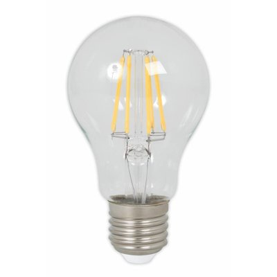 Calex A60 LED lamp Clear