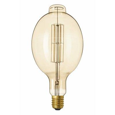 Calex Colosseum XXL LED lamp E40 Gold