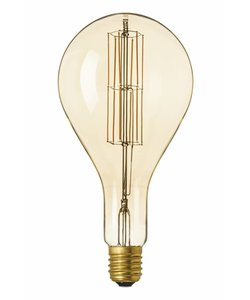Calex A160 XXL LED lamp E40 Gold