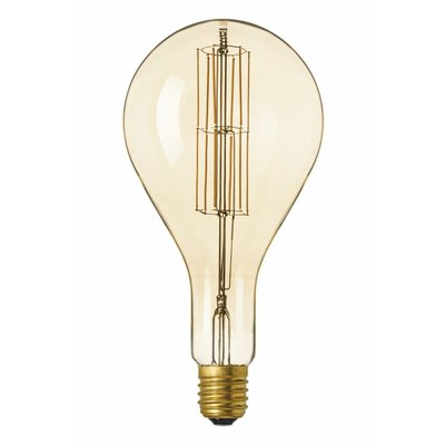 Calex A160 XXL LED lamp E40 Gold