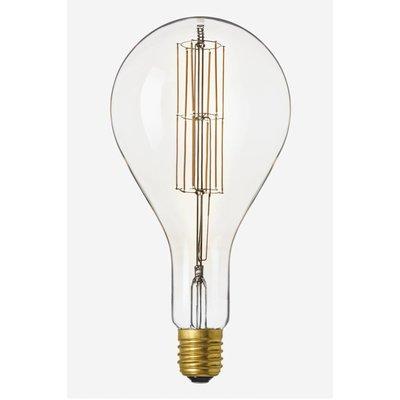 Calex A160 XXL LED lamp E40 Clear