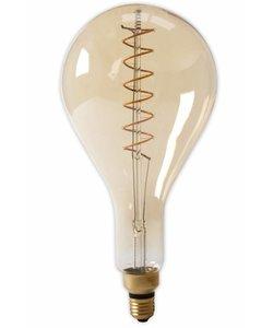 Calex A160 XXL LED Splash lamp E27 Gold