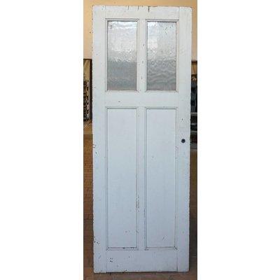 Paneel deur No. 3
