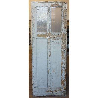 212 x 77,5 cm - Paneel deur No. 6